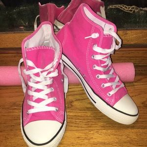 Just be high top sneakers GUC Sz 10